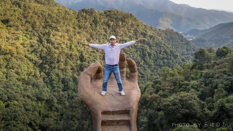 广东小众宝藏地,集12项世界纪录于一体的景区,就在清远